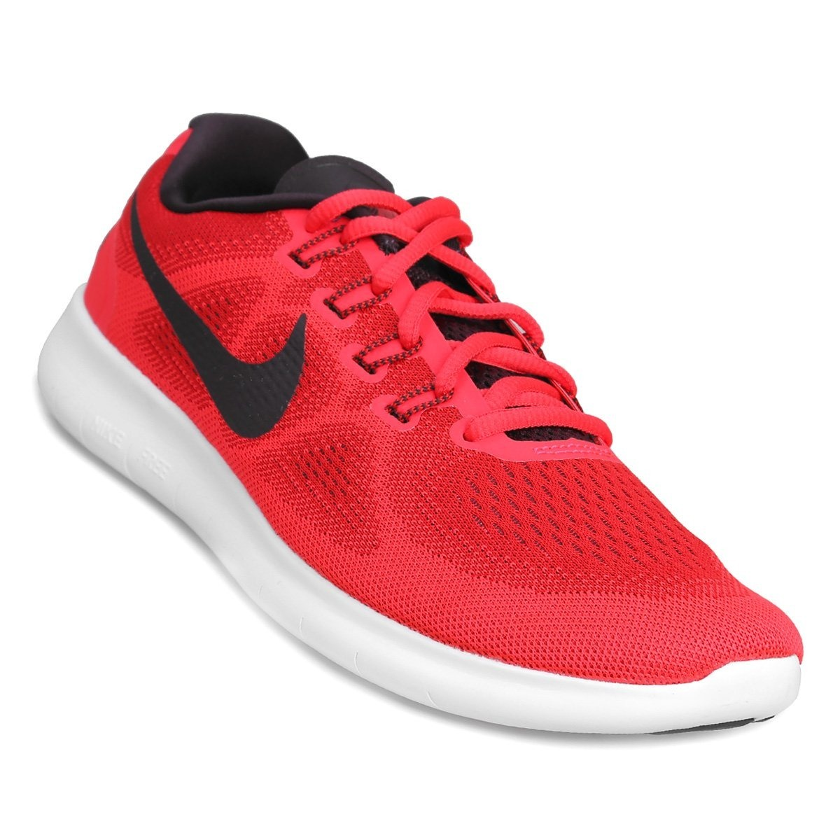 Nike Free rojo