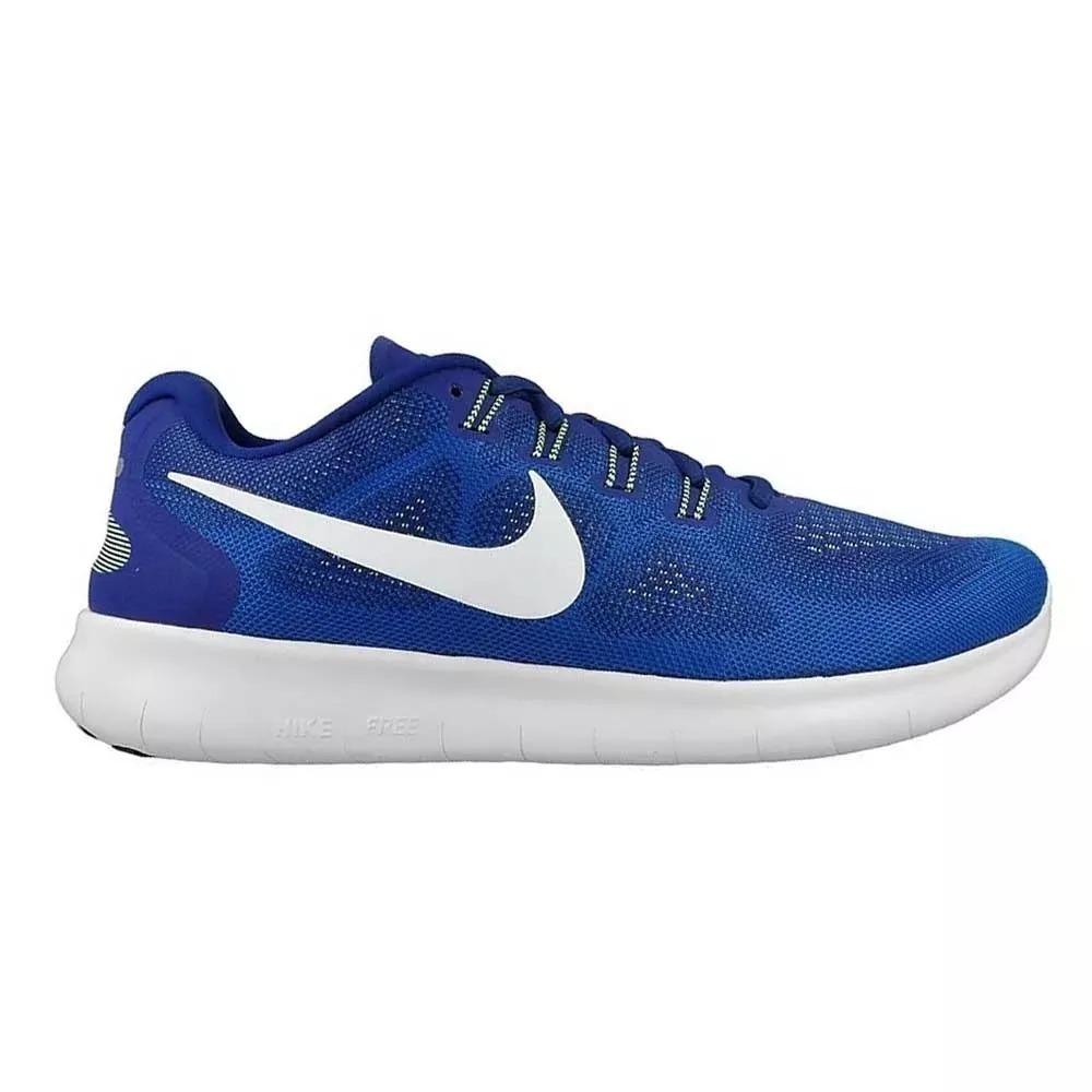 wholesale dealer 446c6 6badf zapatillas nike free rn 2017-hombre-running- azul- ... fceb12216376e