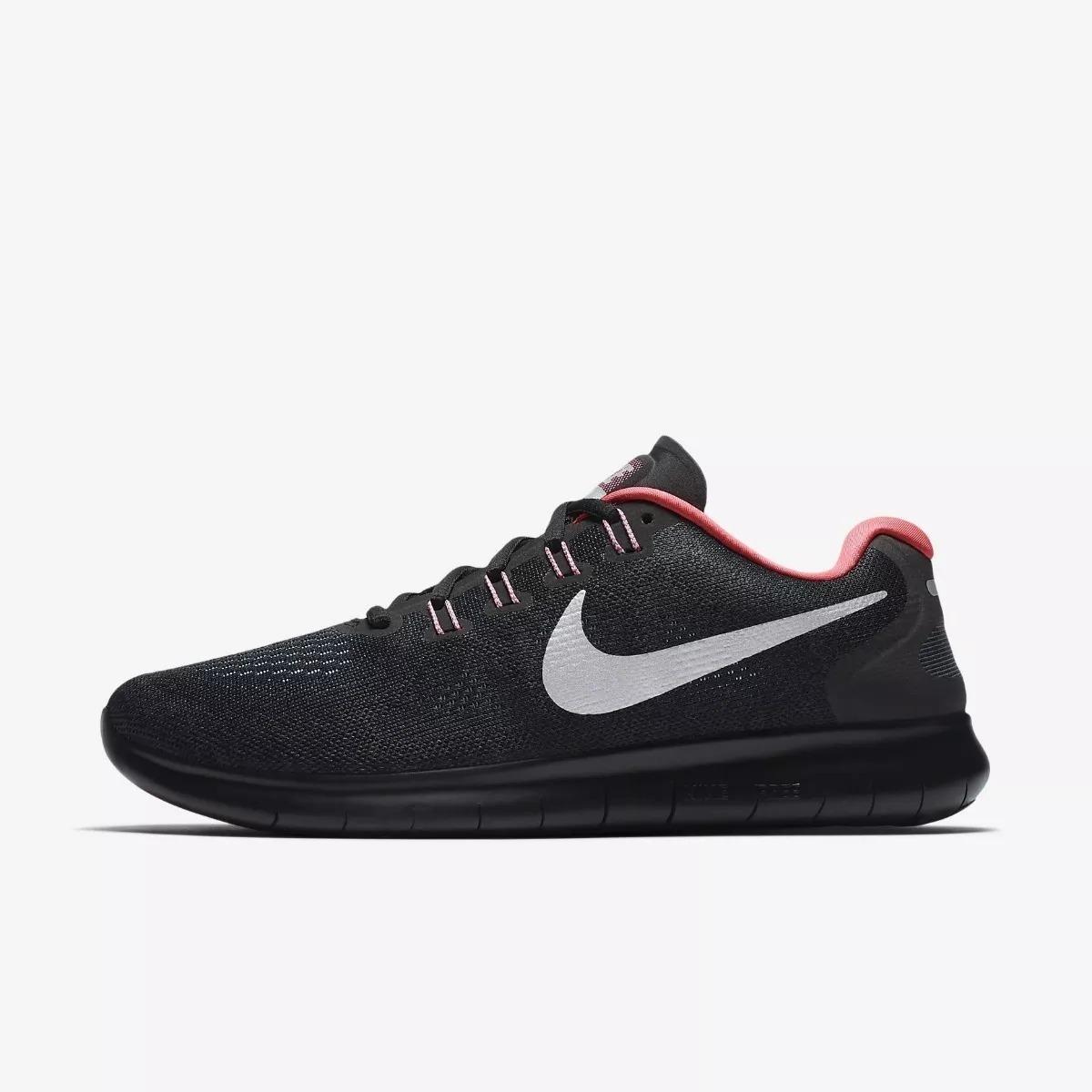 Igualmente desayuno Despertar  Zapatillas Nike Free Rn 2017 N Originales Mujer Running - $ 5.499 ...