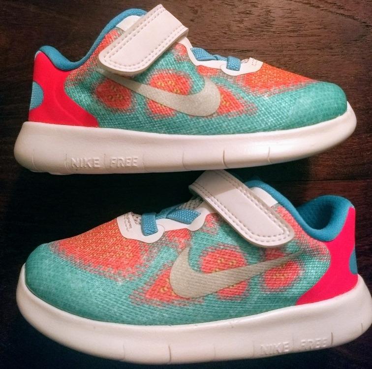 zapatillas nike niña 24