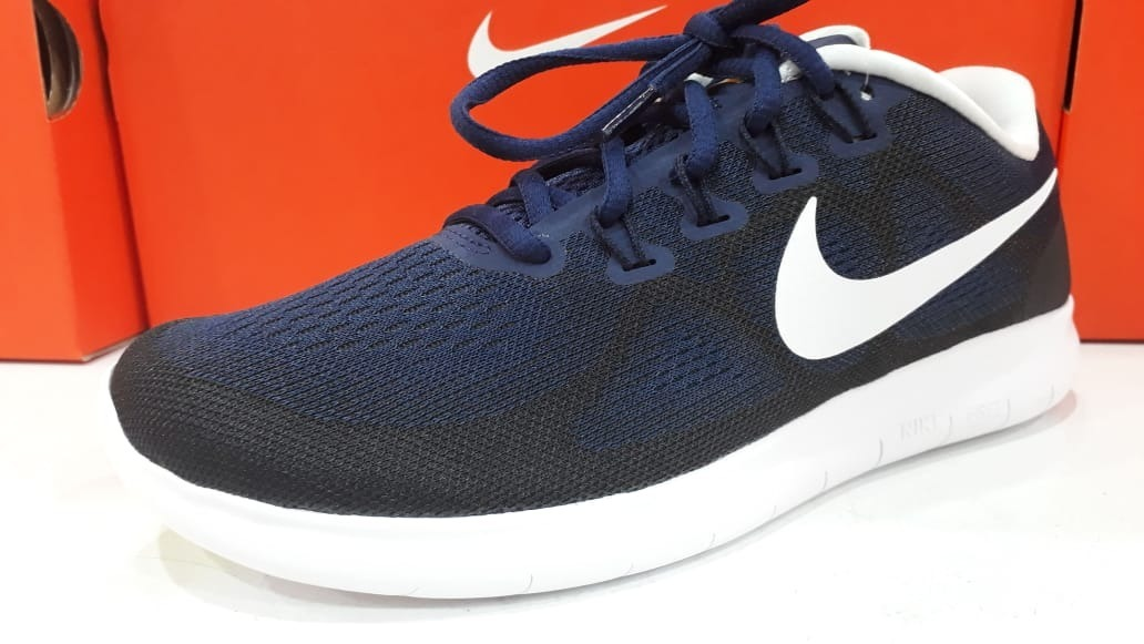 nike running hombre free
