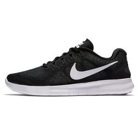 zapatillas nike negras running