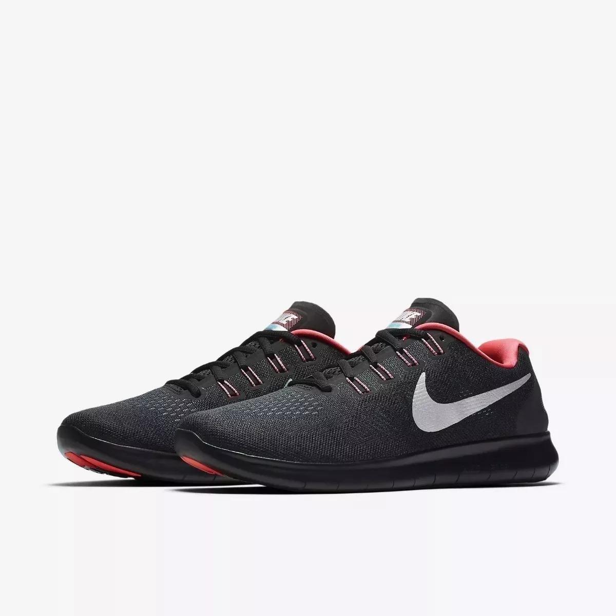 19e0efe525032 zapatillas nike free rn 2017 oferta mujer negro running. Cargando zoom.