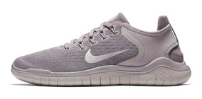 Zapatillas Nike Free Rn 2018 Damas Mujer Running 942837 600