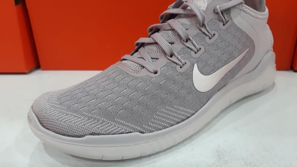 Zapatillas Nike Free Rn 2018 Damas Mujer Running 942837 800