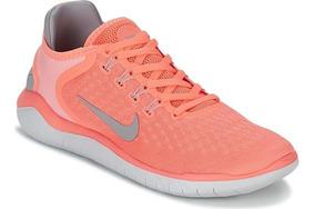 Rn Running Mujer 800 Nike 2018 Damas Zapatillas Free 942837 CtQrdxsh