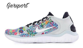 Zapatillas Nike Free Rn 2018 Gpx Rs Mujer. (us 8).