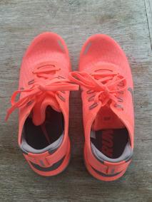 179b9f71f0 Zapatilla Nike Elastico Mujer - Ropa y Accesorios en Mercado Libre ...