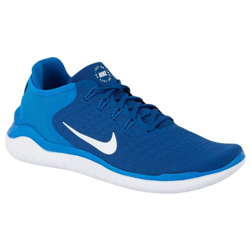 1fffebfb Zapatillas Nike Free Rn 2018 Running Hombre 942836-400 - $ 4.599,99 ...