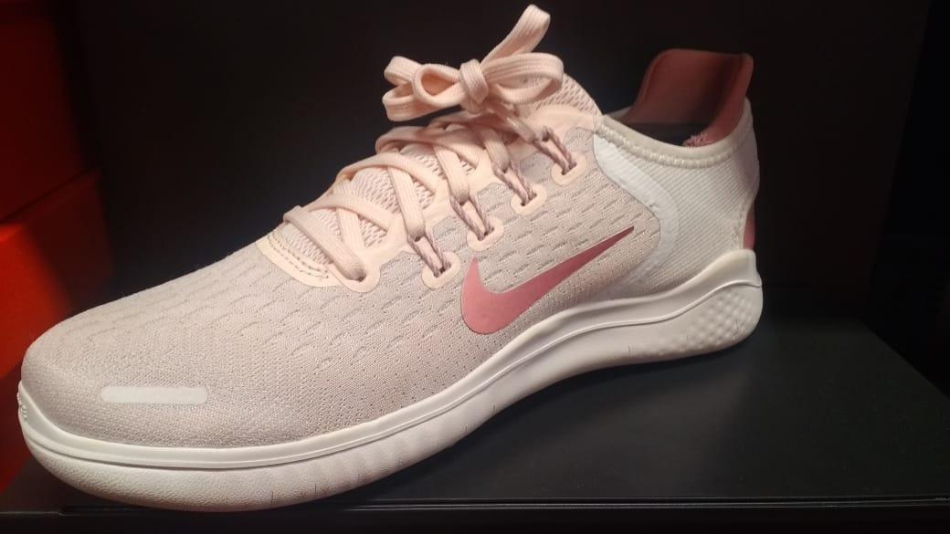 Zapatillas Nike Free Rn 2018 Running Mujer 942837-802