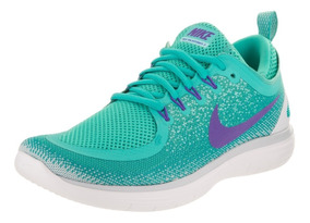 Celeste De Nike Rosario Mujer Impermeables Zapatillas W2YD9IEH