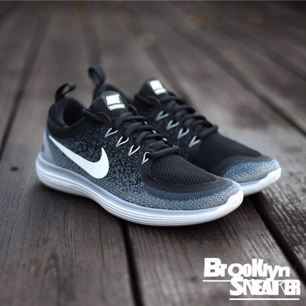watch d2575 01d6c Zapatillas Nike Free Rn Distance 2 Flyknit Sku 863775 001