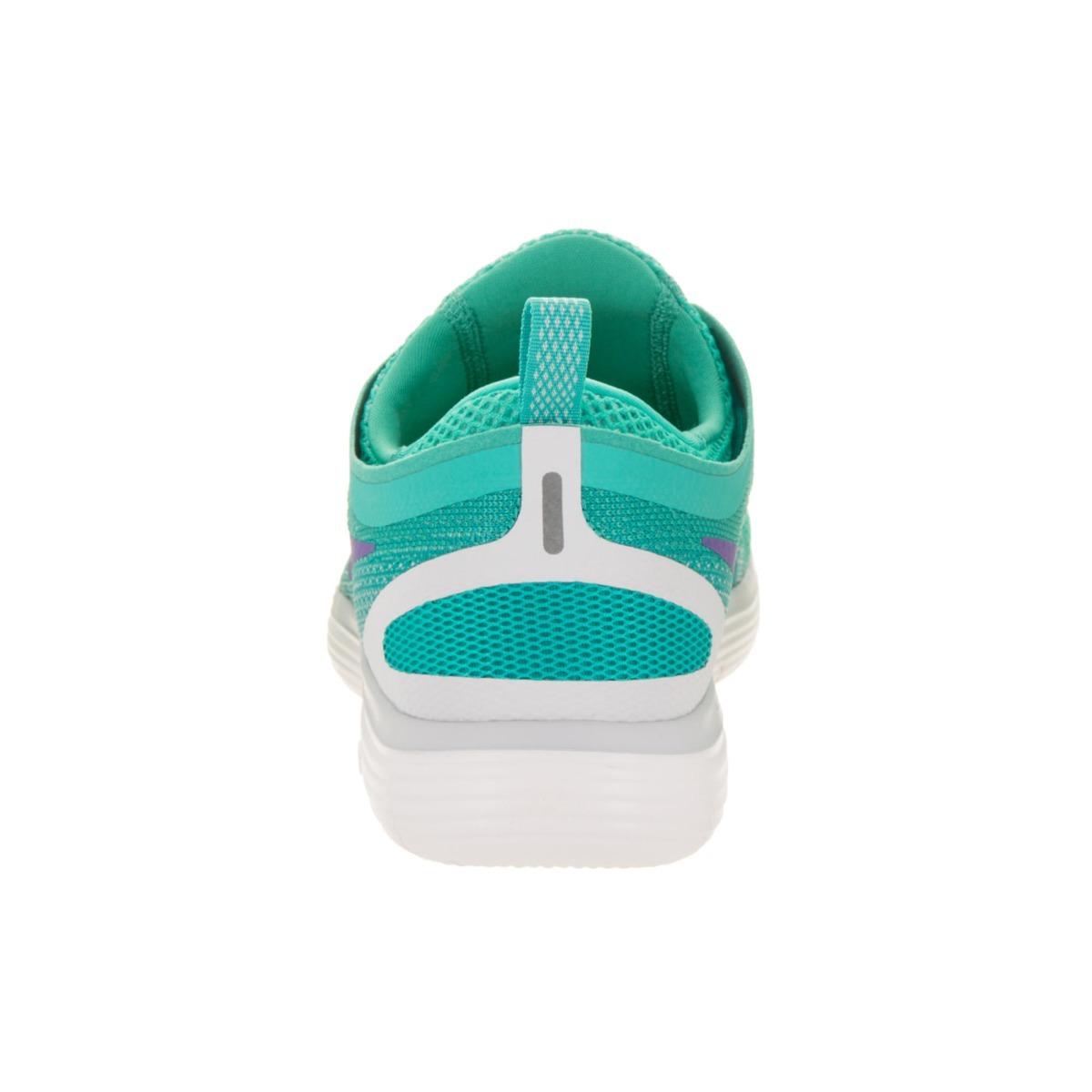 070cf93f92a54 zapatillas nike free rn distance 2 mujer running originales. Cargando zoom.