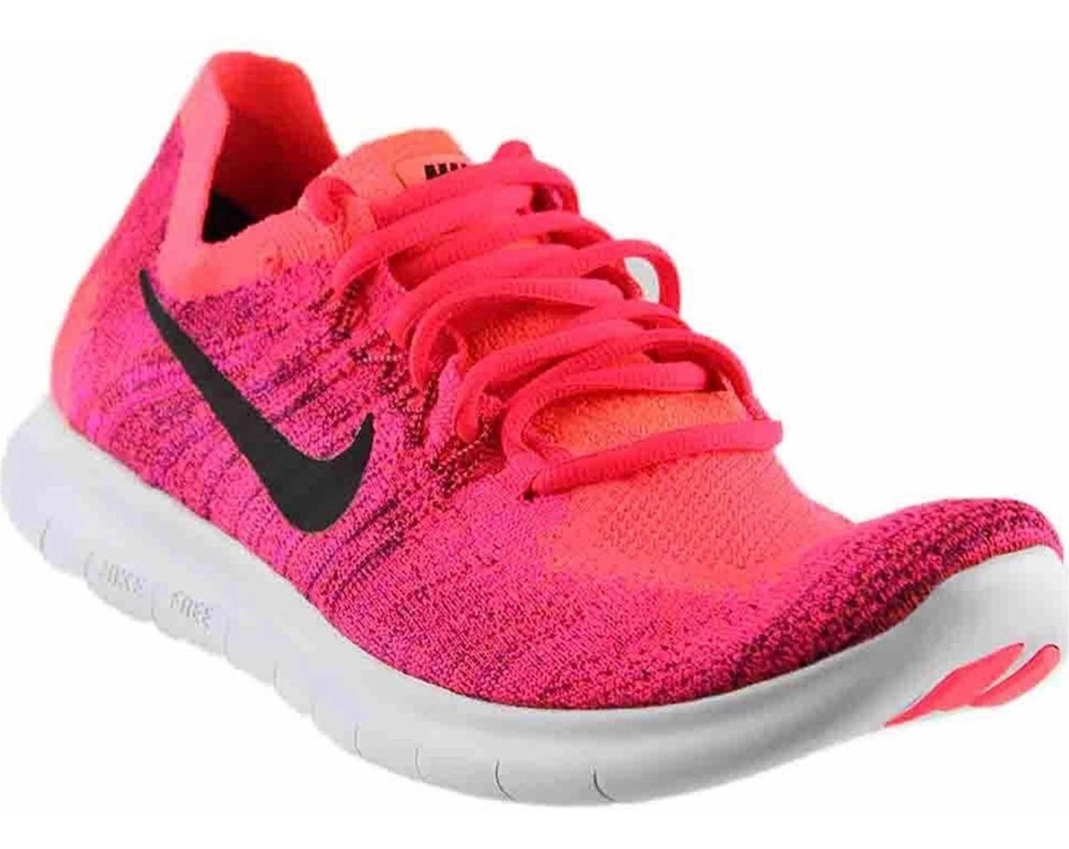 nike free rn flyknit 2017 zapatillas de running - mujer