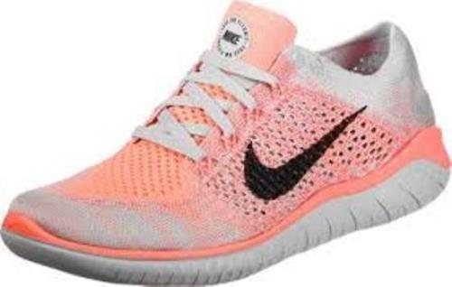 Zapatillas Nike Free Rn Flyknit 2018!! Mujer!! Lo Ultimo!!