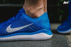on sale 887b5 e4673 Nike Free Rn Running Talle 43 - Zapatillas en Mercado Libre Argentina