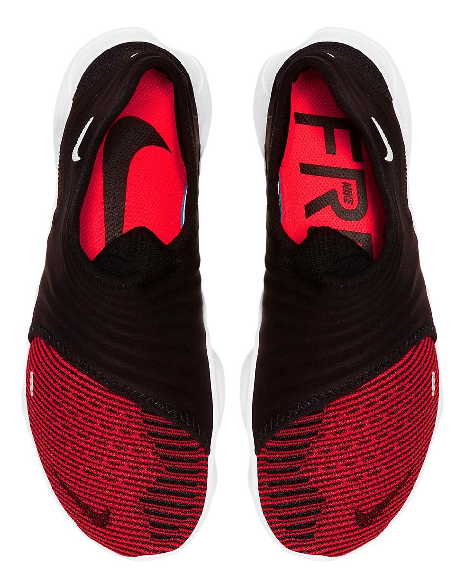 zapatillas nike free hombre running