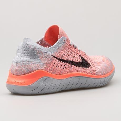 Elocuente Lo encontré templado  Zapatillas Nike Free Rn Flyknit Mujer - S/ 319,00 en Mercado Libre