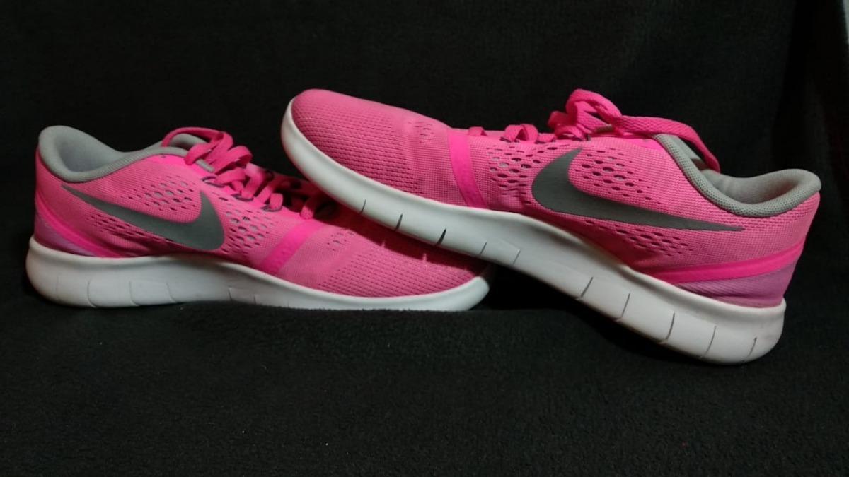 premium selection a5184 787ad zapatillas nike free rn mujer (color rosa). Cargando zoom.