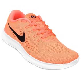 Zapatillas Deportivo Naranja Nike En Mercado Butterfly 9HIWD2E