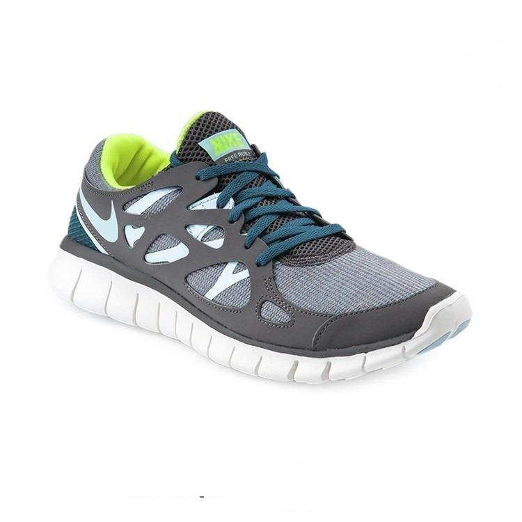 Zapatillas Nike Free Run 2 Mercadolibre