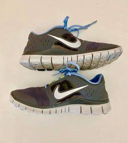2109ad6a339 Zapatillas Nike Free Run 3 Mujer - Zapatillas en Mercado Libre Argentina
