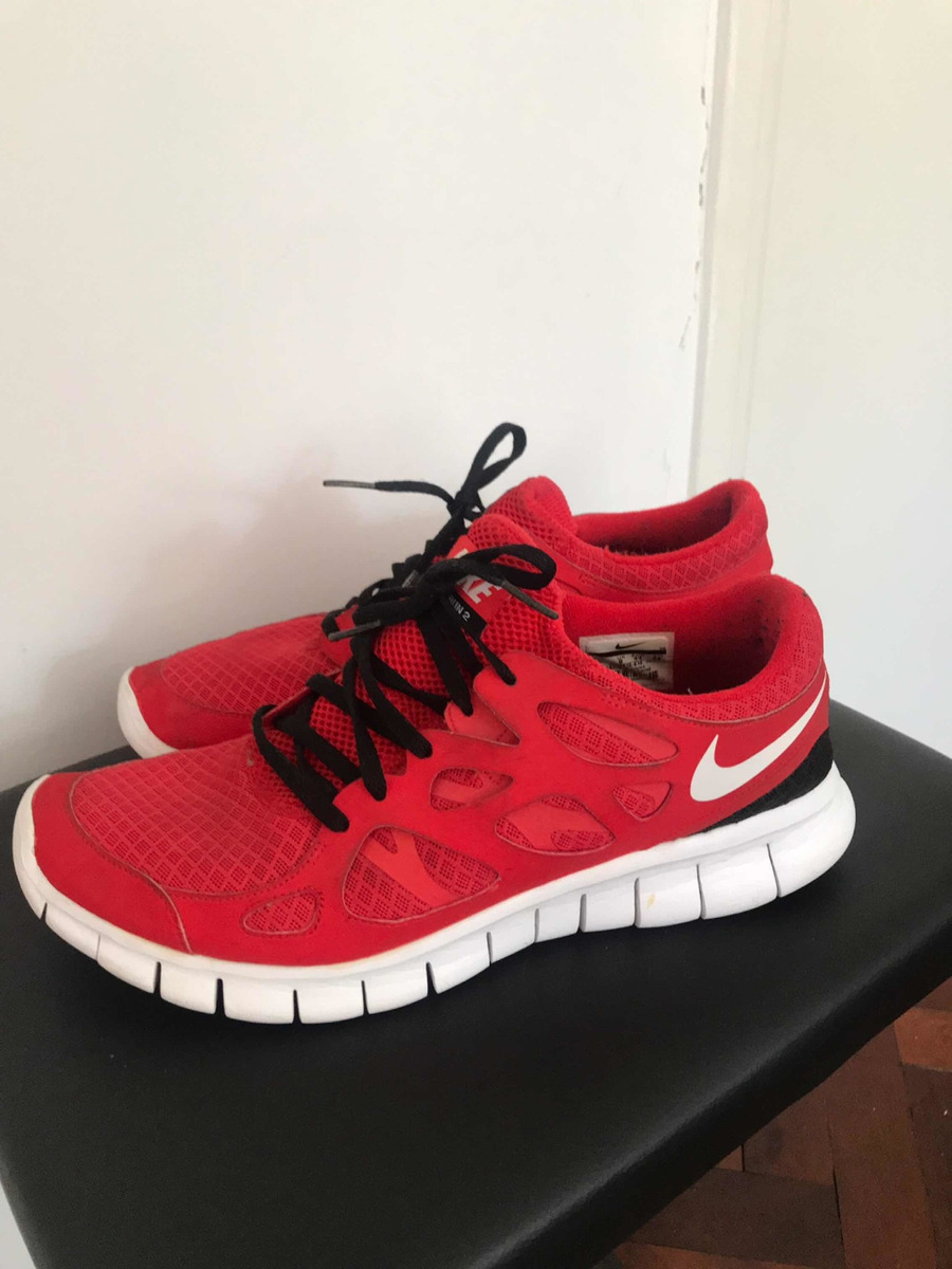 zapatillas nike free run