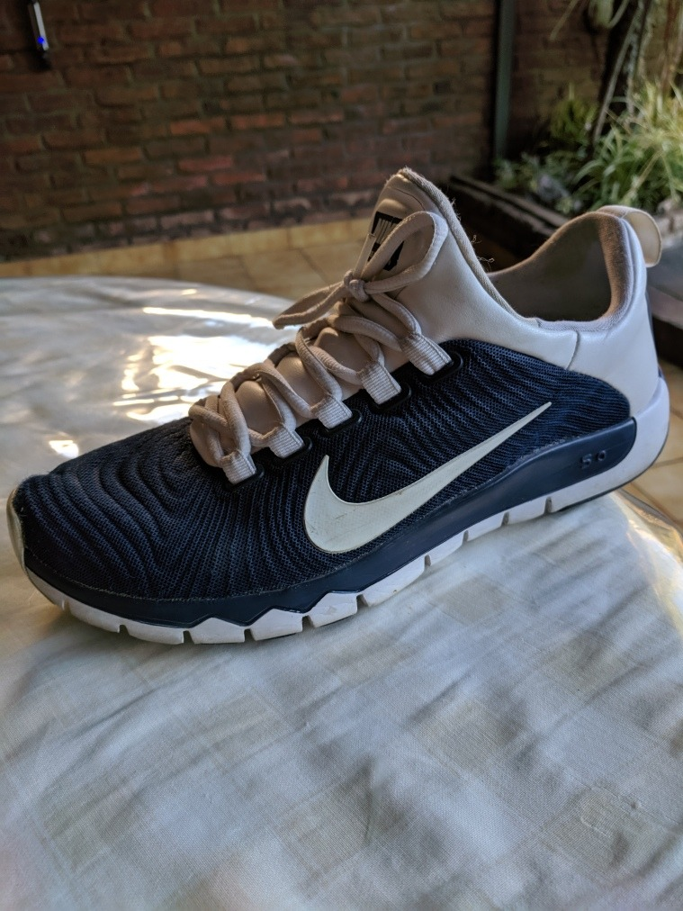 zapatillas nike free trainer