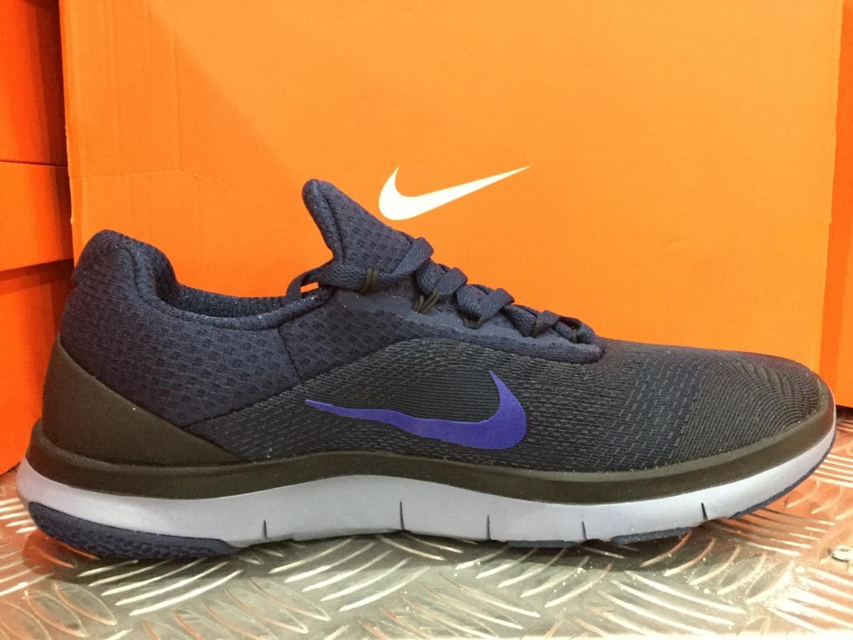 Zapatillas Nike Free Trainer V7 Hombres Training 898053 401