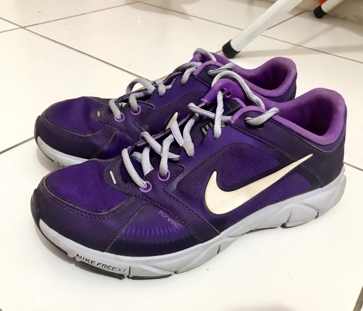 los angeles 9d05f 426c9 Zapatillas Nike Free Xt Flywire. - $ 1.200,00