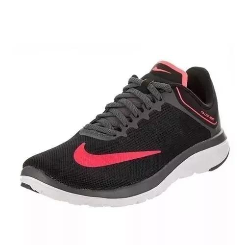 huge discount eb6d5 fc65b zapatillas nike fs lite run 4-852448011-mujer-running