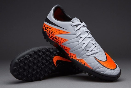 zapatillas nike futbol hypervenom phelon 2 tf - new