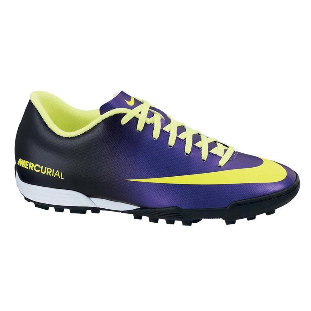 37f6a4cf8f7c0 Zapatillas Nike Futbol Mercurial Tf -   199.997 en Mercado Libre