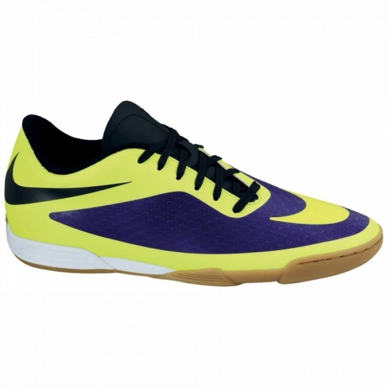 on sale 4b330 0d6fa Zapatillas Nike Futbol Sala Hypervenom Ic - New -   169.997 en ...