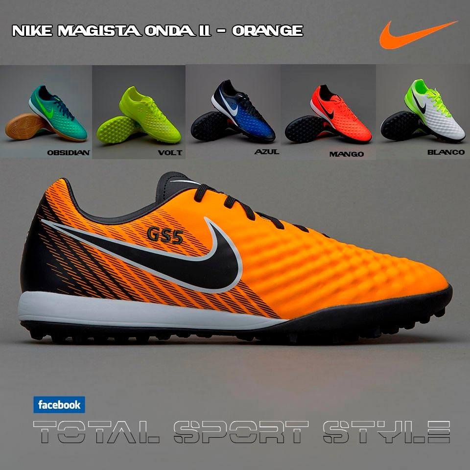 2df6c04042b3d Zapatillas Nike Futsal