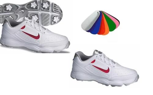 zapatillas nike golf remix jr golflab