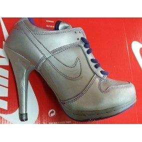 Taco Nike Zapatillas Argentina Mercado Cuña Libre Mujer De En pjUGMLqSzV