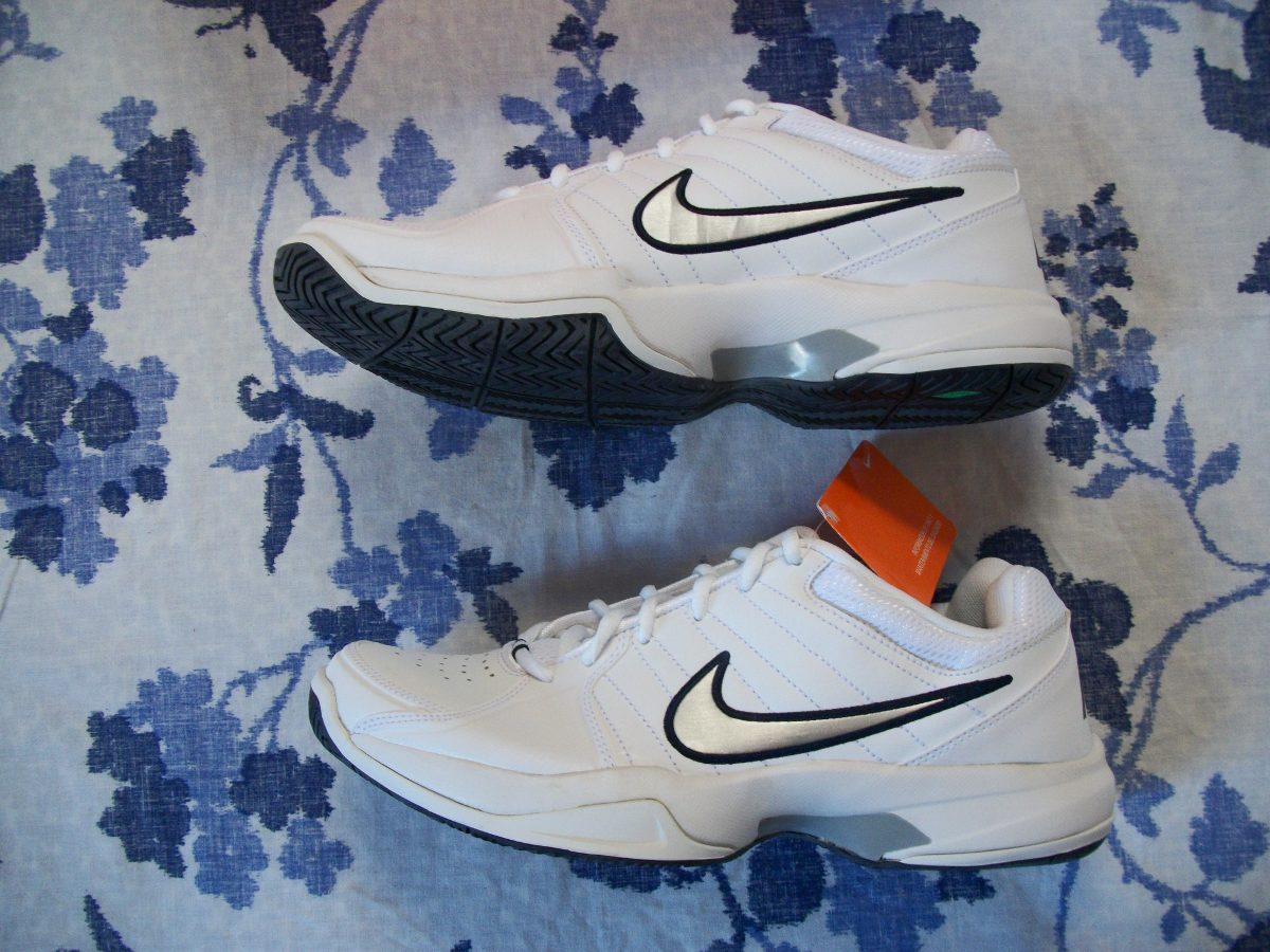 new concept c2841 7a8d7 Zapatillas Nike Air Court Mo V De Hombre - 899,00 en ...