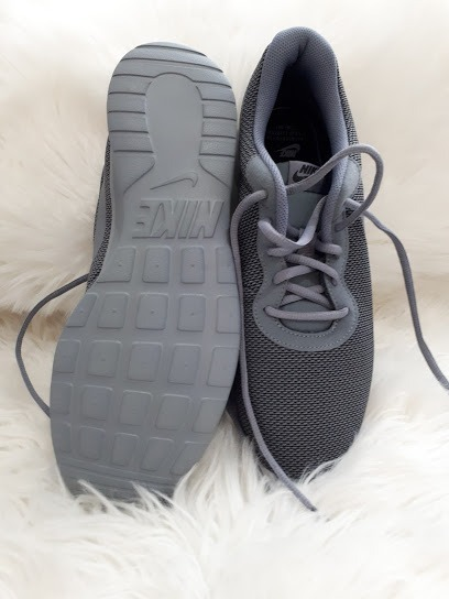 zapatillas deportivas plantilla con memoria nike hombre gris · zapatillas  nike hombre fa307facde2a3