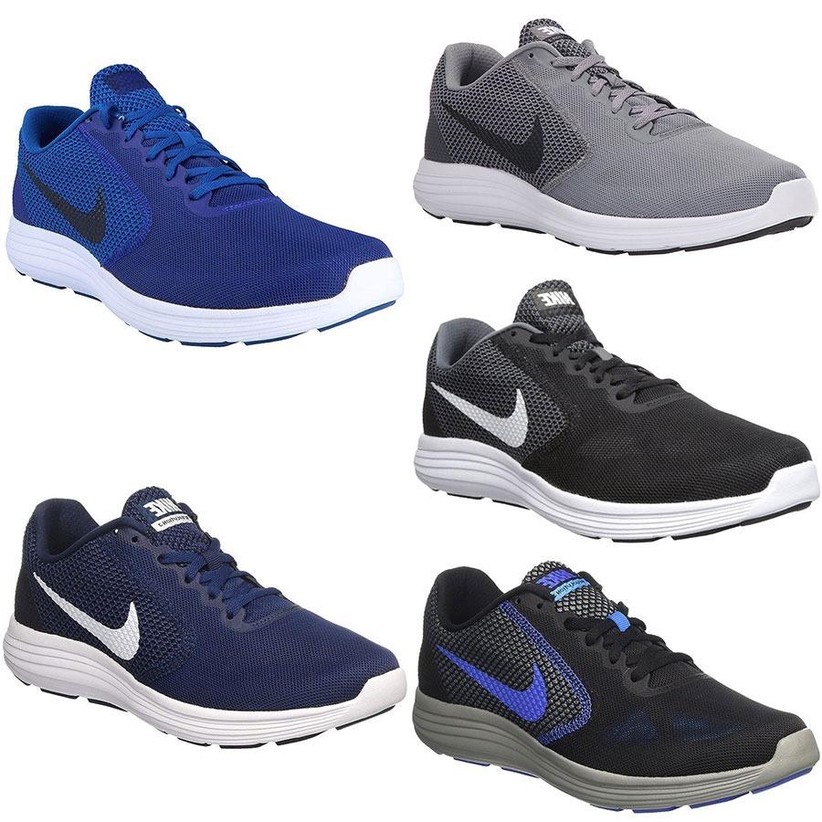 big sale 7bd60 9a8d7 Características. Marca Nike Modelo Revolution 3. Género Hombre