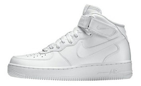 air force 1 negras y blancas