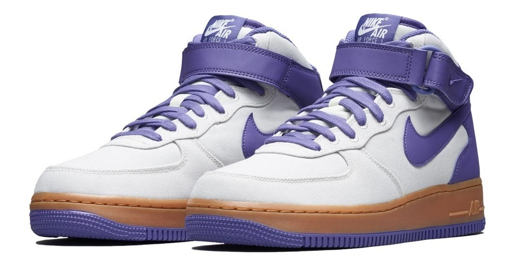 nike air force 1 mid hombre