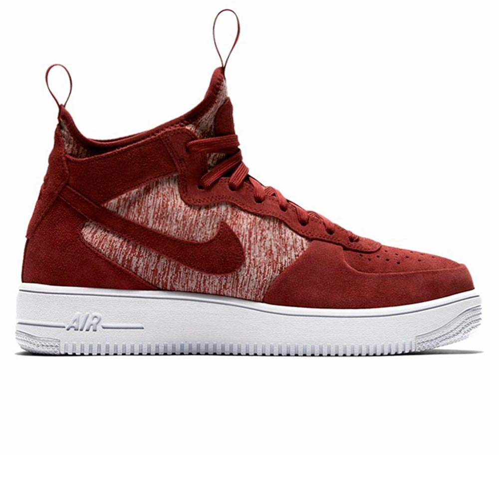 333499a6c952f zapatillas nike hombre air force 1 ultraforce mid 5570. Cargando zoom.