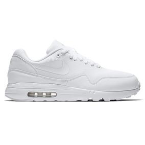zapatillas nike blancas hombre air