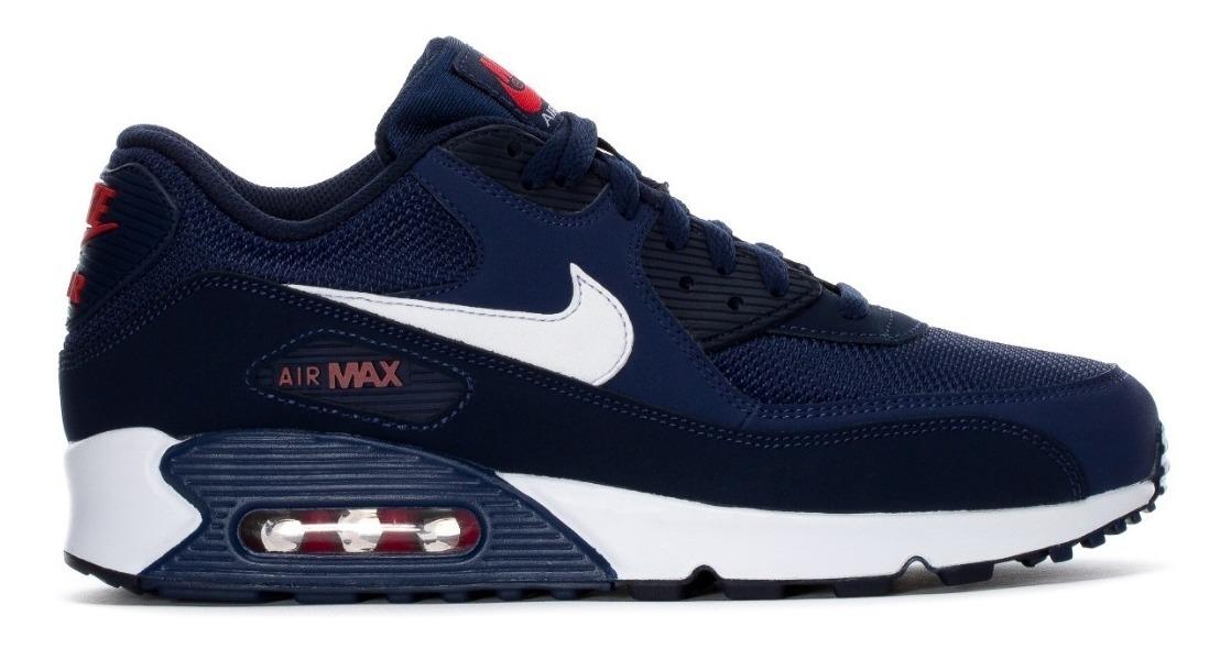 2nike zapatillas hombre air max 90