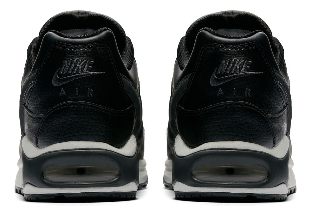 Zapatillas Nike Hombre Air Max Command Leather 2004548 dx