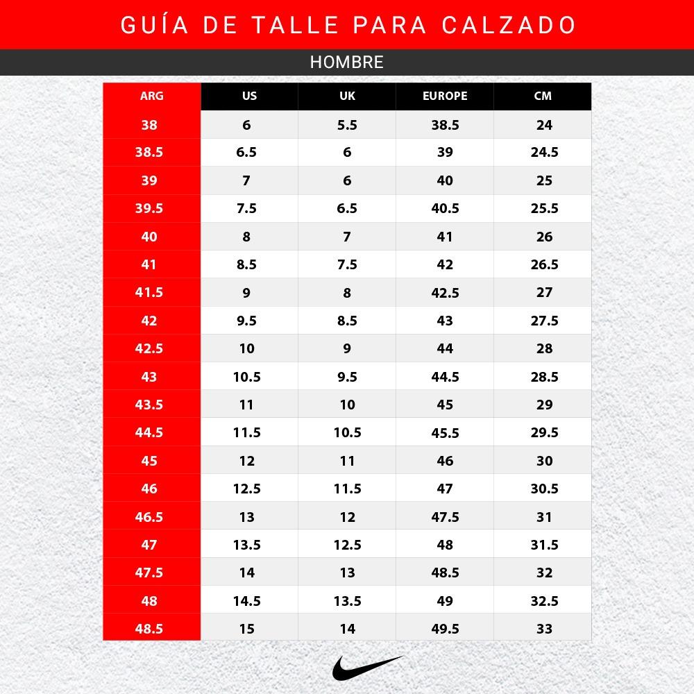 Zapatillas Nike Hombre Air Max Command Leather 2004548 sc