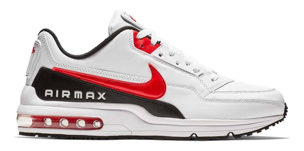 zapatillas nike hombres max