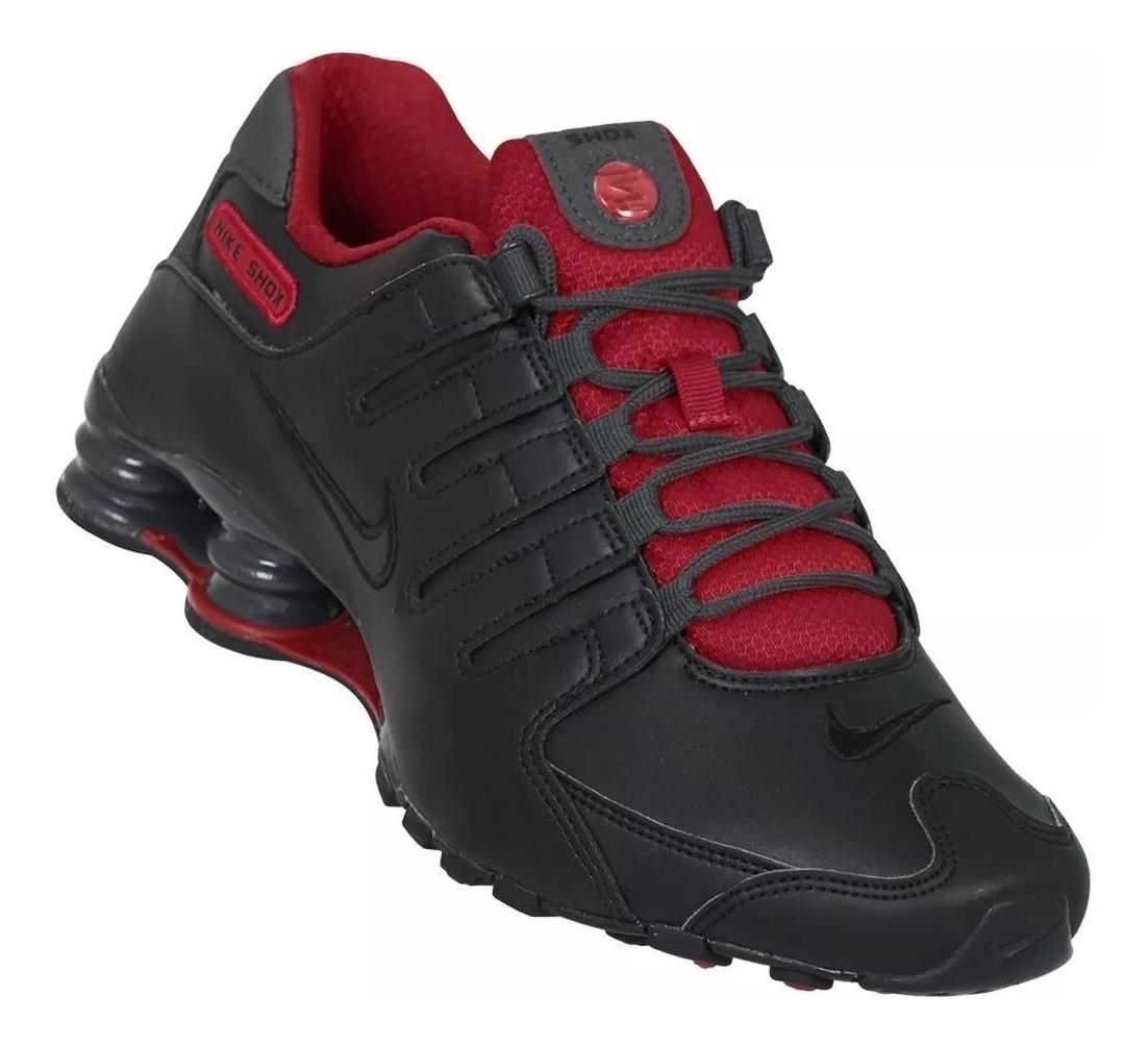 zapatillas nike hombres shox