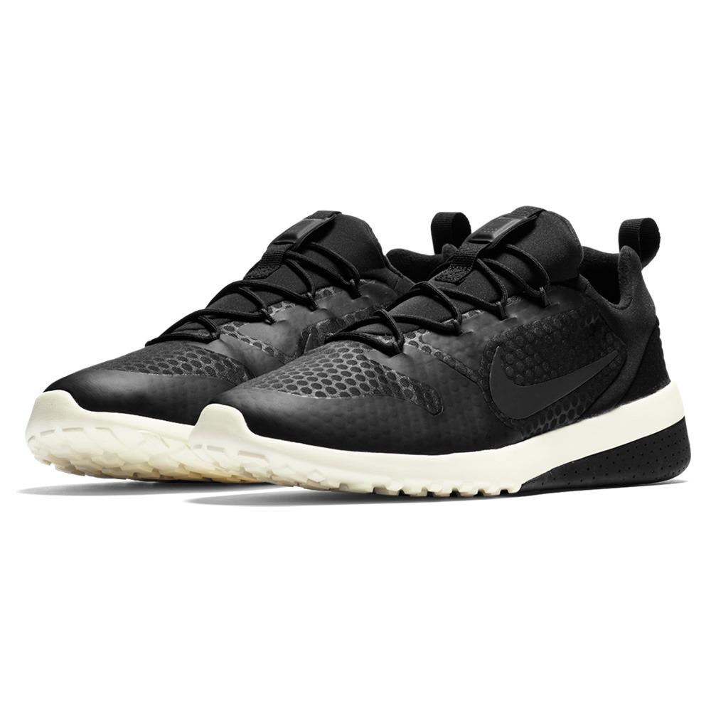 Zapatillas Nike Hombre Ck Racer Black sc